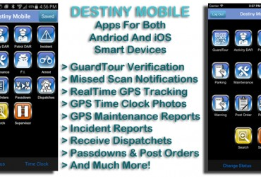 Destiny Mobile 4.0