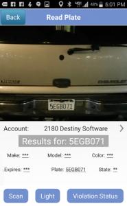 LPR - Destiny SoftwareDestiny Software